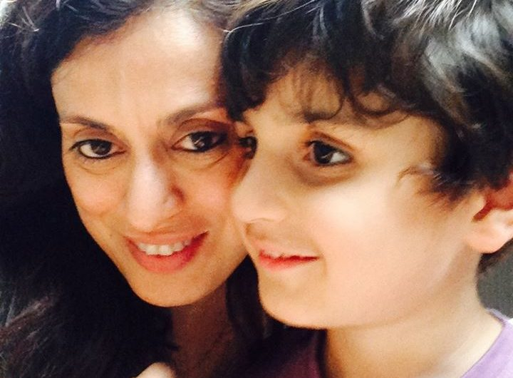 My journey with a son who can see less but surely inspire more – Aamna Zaidi