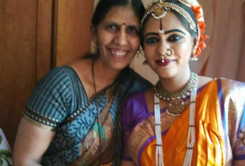 A true inspiration – Ujwala speaks on her daughter Prerana a speech & hearing impaired Bharatnatyam dancer