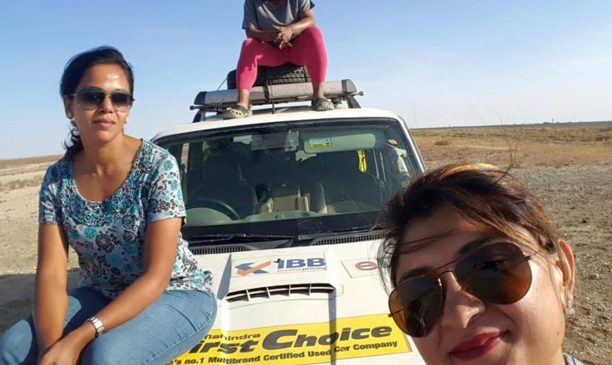 Mums from Women Beyond Boundaries travel 17 countries