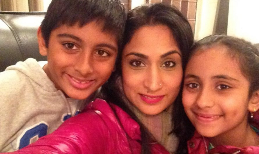 Anika Parashar on being a single parent