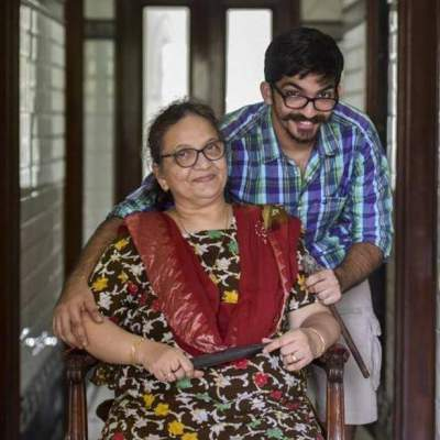 Nafisa and her son begin a new journey with the Bohri Kitchen
