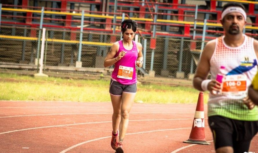 Sayuri Dalvi on running and being a mum to a specially abled child