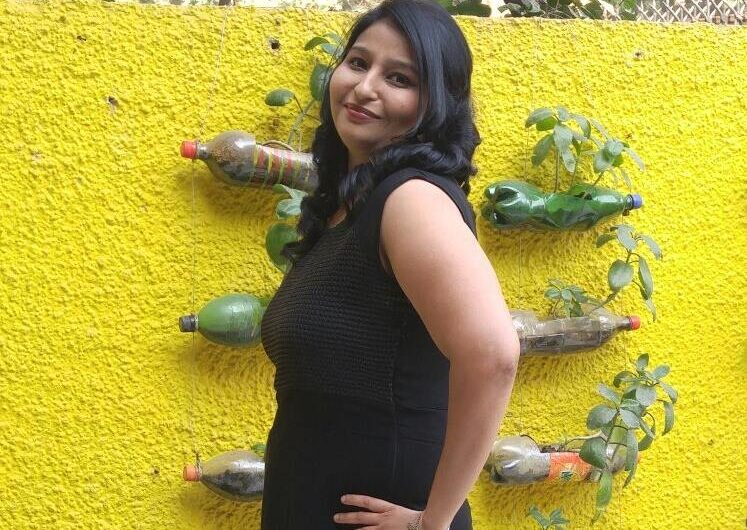 Urvashi Yadav on starting a food cart to maintain financial stability at home