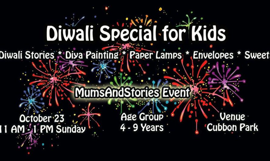 Diwali Special For Kids