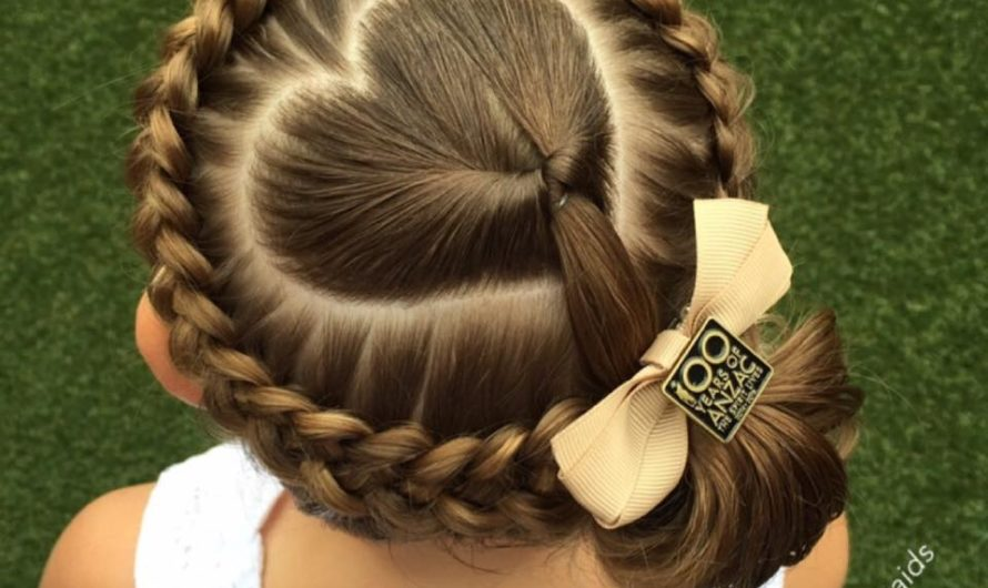 Shelley Gifford on being the interesting hairbraiding mum