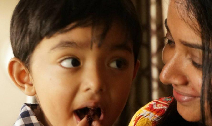 Anshu Wadhwa Pande on her secret ingredients to good life