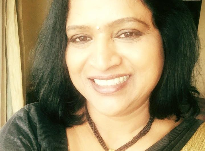 Jyothi Reddy a mum whose life is nothing short of a film script