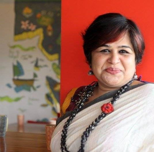 Monika Manchanda on food, career shift and memories