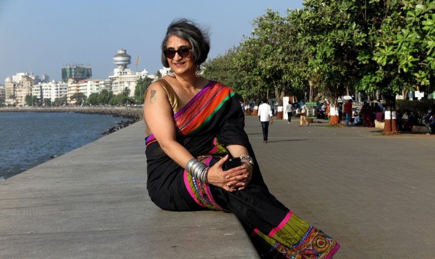 Viji Venkatesh on living life to the fullest