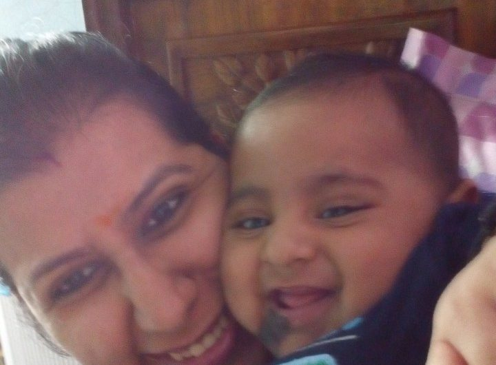 Can a good cook only make a good mother? By Supriti garg