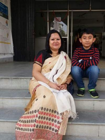 Utpala Deb on life after an extremely difficult phase