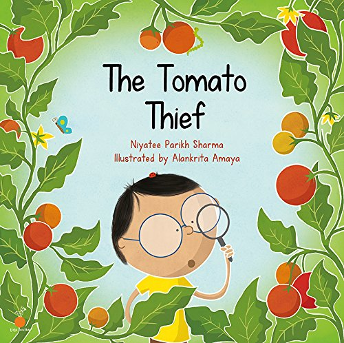 Short book review on The Tomato Thief