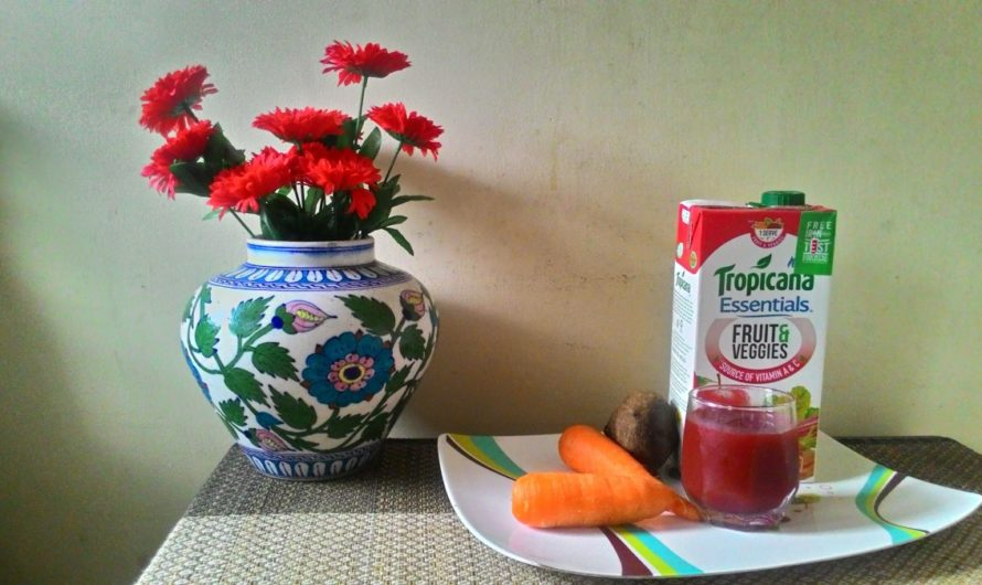 Can kids birthday parties and get-togethers go healthy? Review on the range of healthy beverages by Tropicana Essentials
