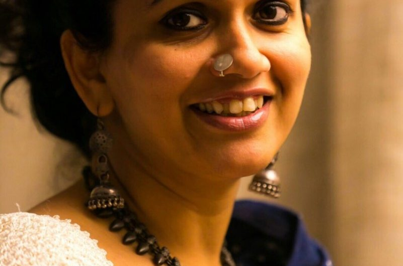 Bakula Nayak on her love for  small joys in life
