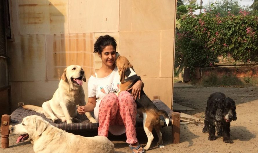 Kavita Bagga on entrepreneurship, motherhood and life