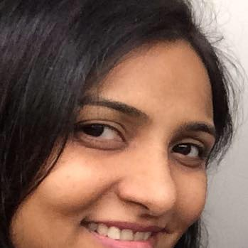 Jyothi Shenoy Subherwal remembering her dad -Father's Day special