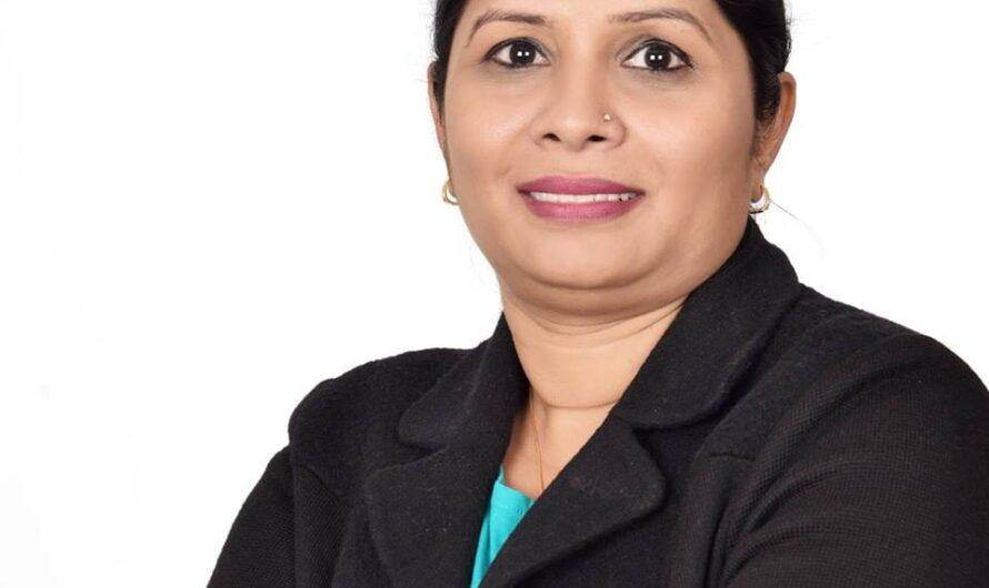 Shubhamangala Sunil on safeguarding oneself and kids in the digital world