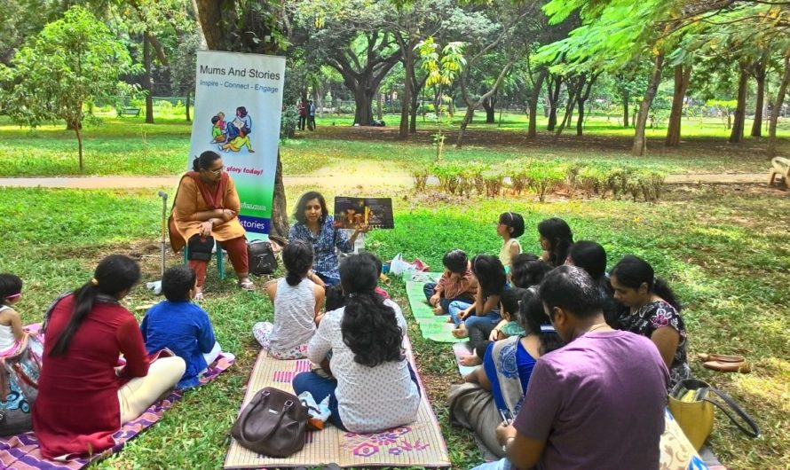 Weekends in Bangalore- Ideas to spend with kids