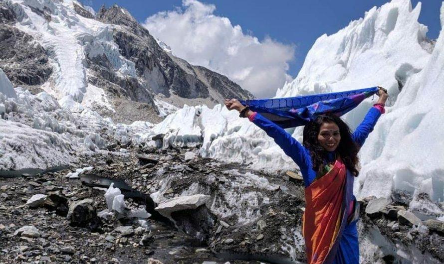 Deepa Bhat the ultra marathon mum talking on running and motherhood