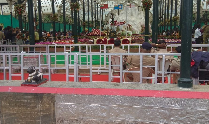 Are you planning to go to the Lalbagh flower show ? A few tips and glimpses for you to plan well