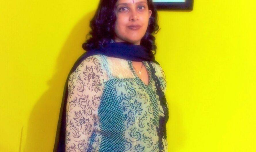 The Green Crusador mum Veena Krishnan talks on going green in life