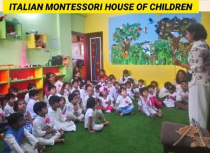 Event Photographs of Children's Day Special by Mums and Stories