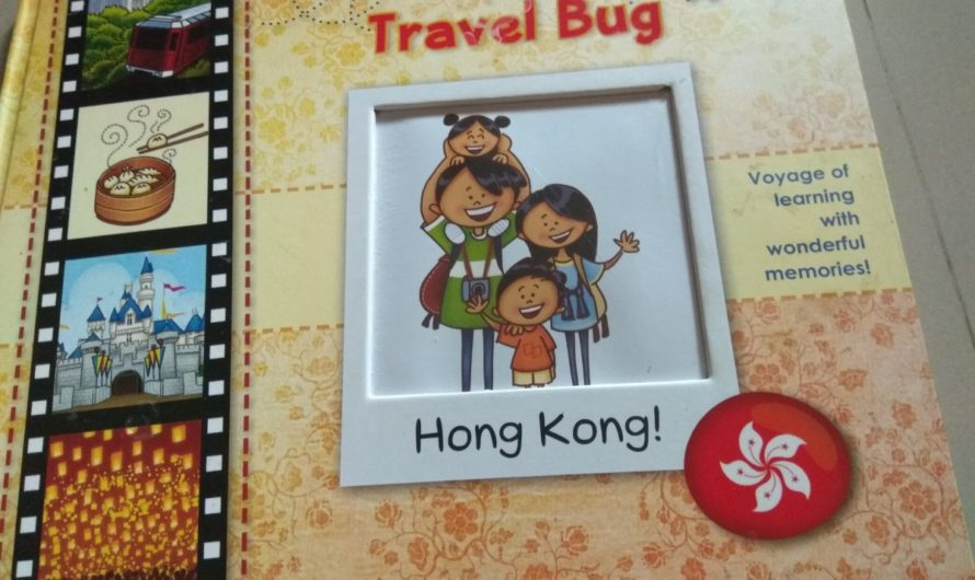 Little Travel Bug Review on Mums and Stories