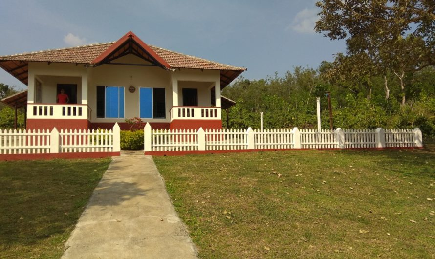 Kanana -A homestay holiday in Sakleshpur- Review on Mums and Stories