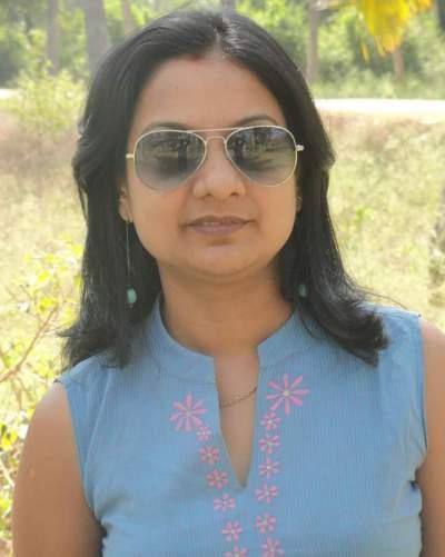 Vydehi  Hemmige Prashanth insists on mums garnering financial independence