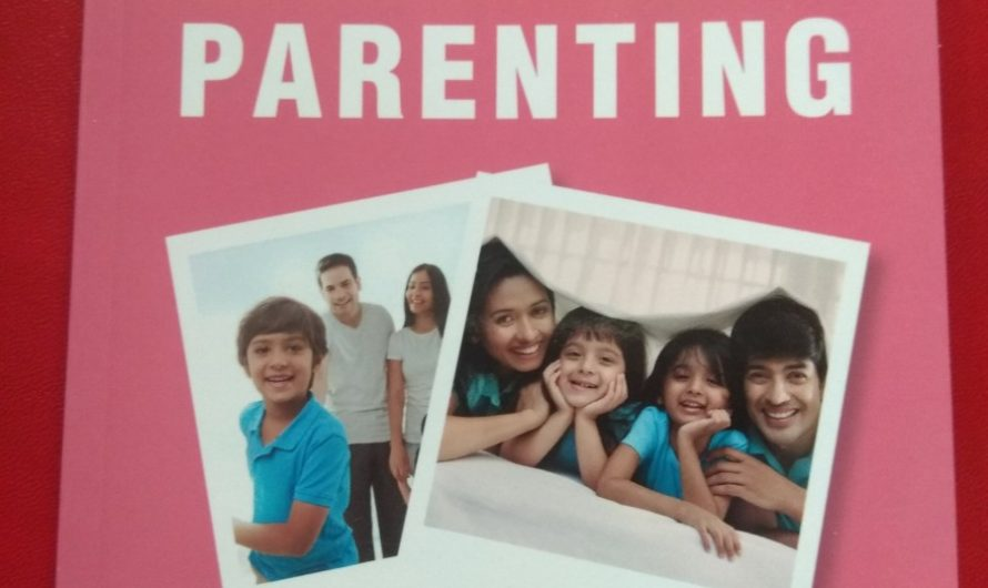 13 Steps to Bloody Good Parenting -Review on Mums and Stories