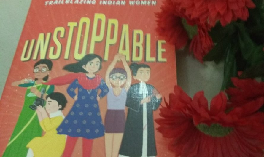 Review of Unstoppable – 75 Stories of Trailblazing Indian Women