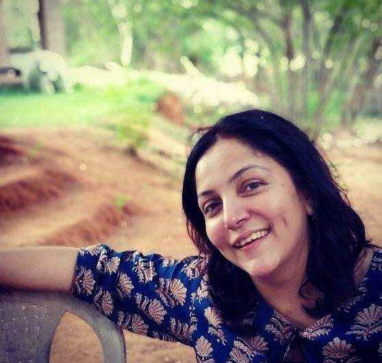 Mansee Shah Thard talks on stepping into being an entrepreneur with Lahe Lahe
