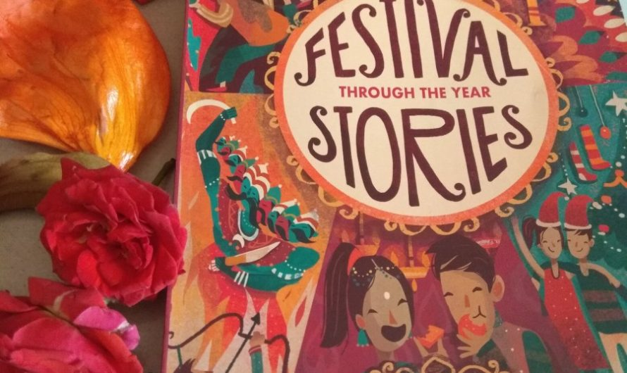 Festival Stories Through the Year Review on Mums and Stories