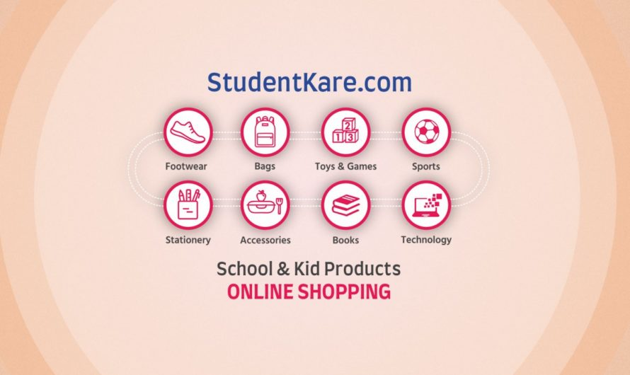 Studentkare.com – Shopping for Your Child's School Needs