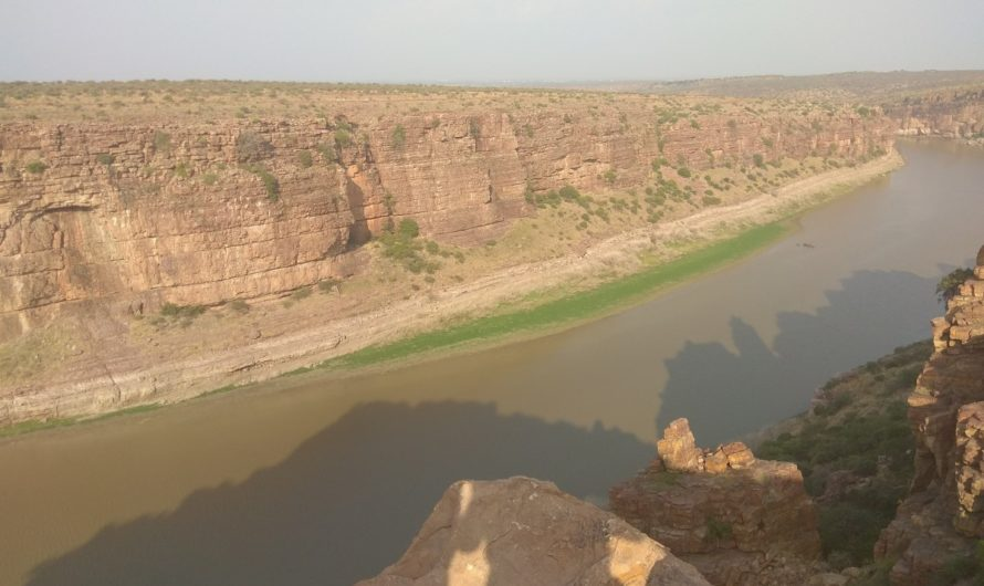 Do Gandikota Belum Caves make for a good weekend trip?
