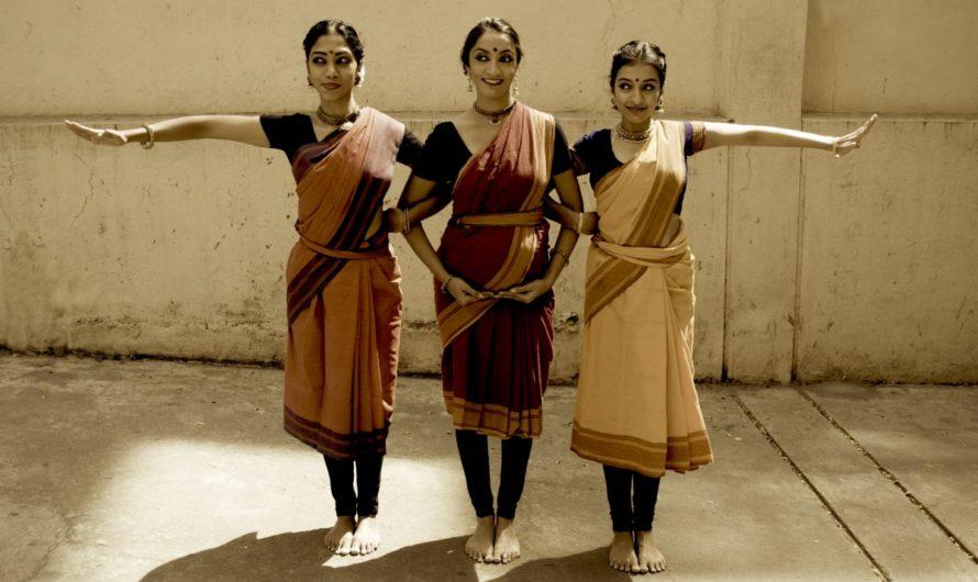 Pregnancy and Dance aren't conflicting says Aranyani Bhargav