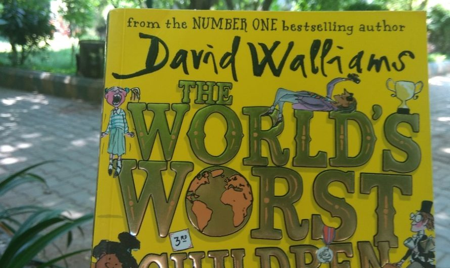 The World's Worst Children 3 by David Walliams on Mums and Stories