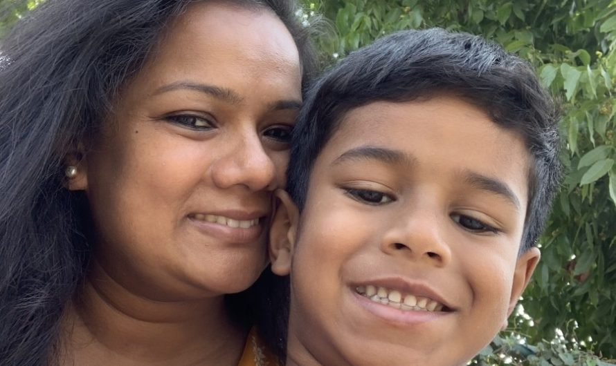 Sharat Jyotsna the ecofriendly mum talks on why she advocates on plastic free environment