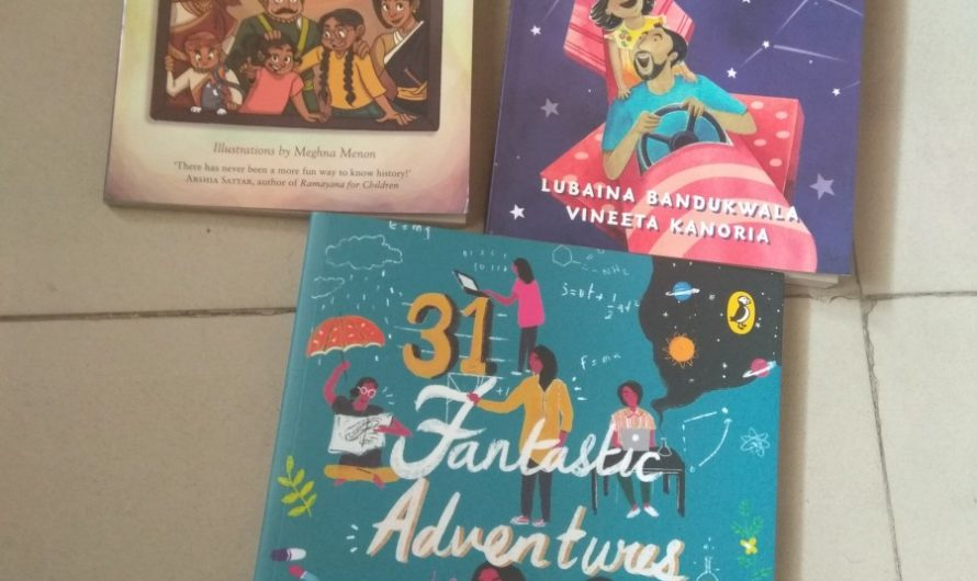Puffin Books for kids to read this September
