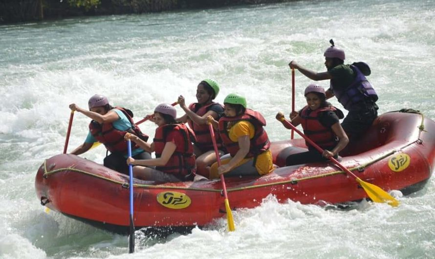 Why Dandeli should be on your list for short weekend trips?