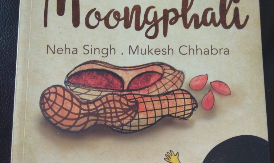 Review of Moongphali on Mums and Stories