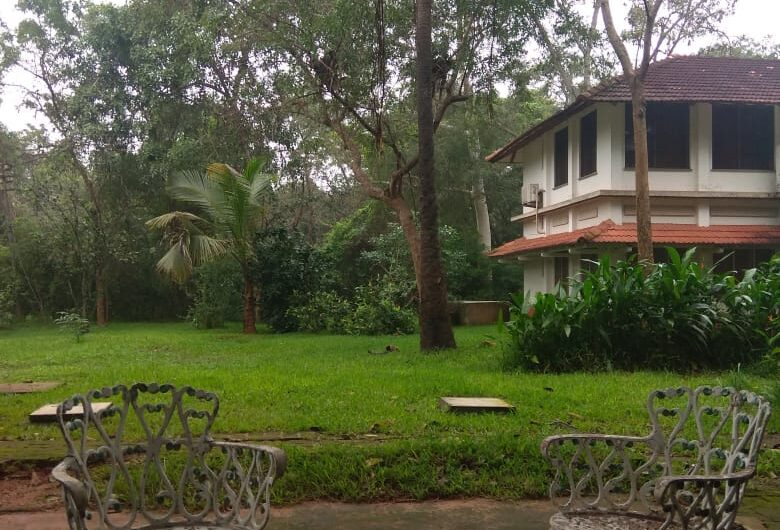 A cherished getaway at Auroville, Pondicherry