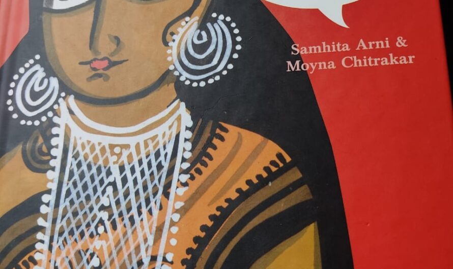 Sita's Ramayana Review