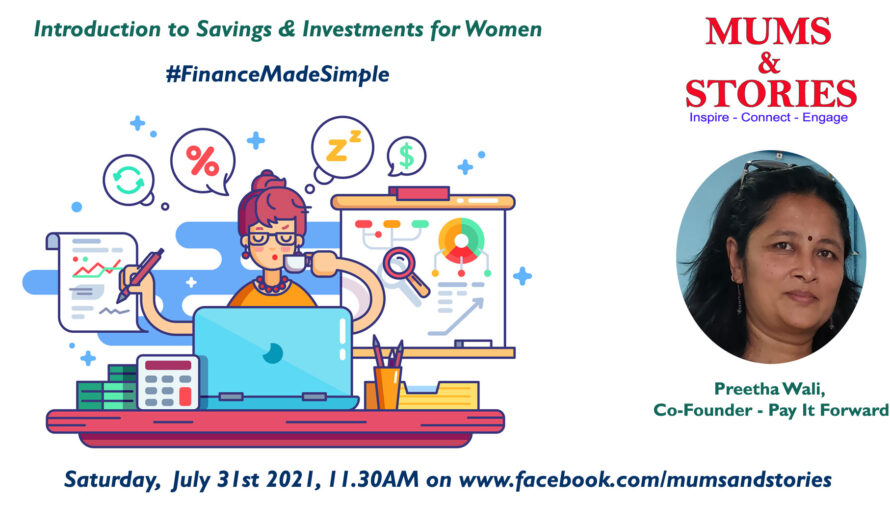 Introduction to Savings and Investments for Women