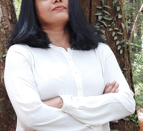 Savita Hiremath talks on her book Endlessly Green and urges others to embrace sensible lifestyle